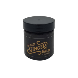 Ginger Beard Balm