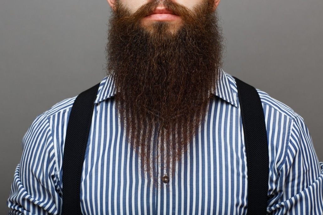Top beard styles for 2021