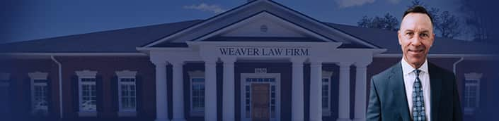 From the desk of Personal Injury Attorney, Mike Weaver, Weaver Law Firm