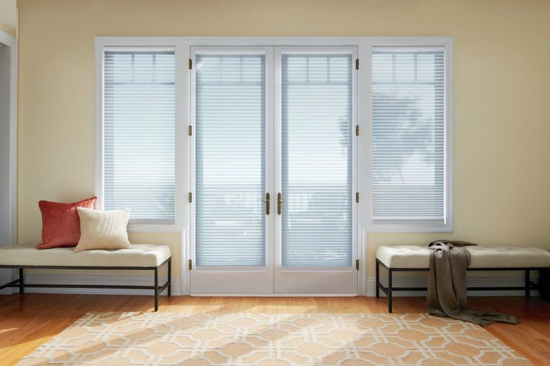 cellular shades for french doors fort lauderdale a shade above window fashions