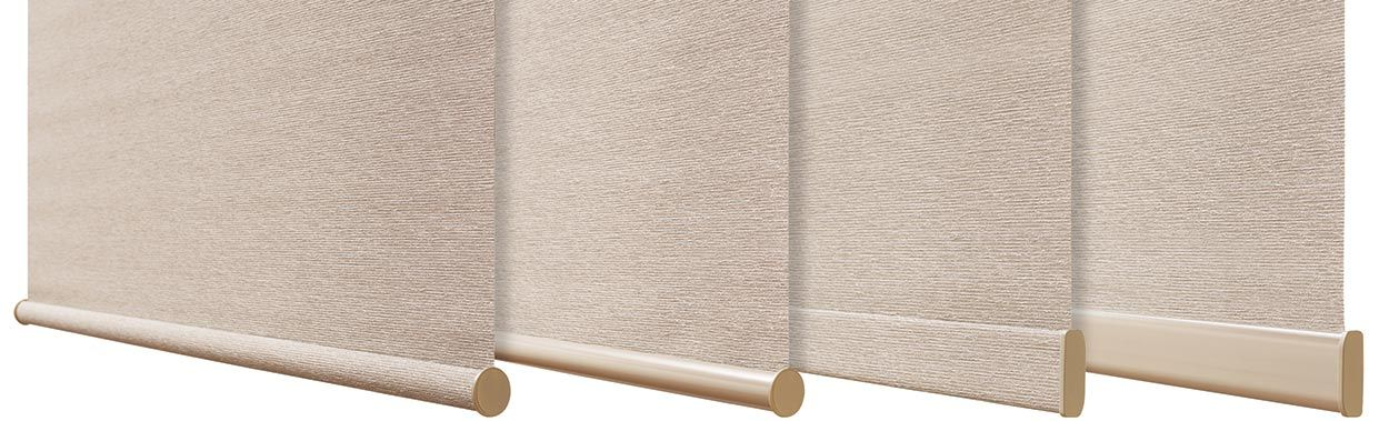 design options for roller shades by a shade above window fashions