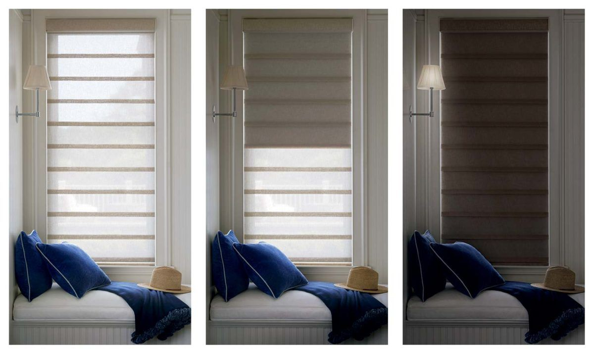 room darkening roman shades by a shade above window fashions in florida