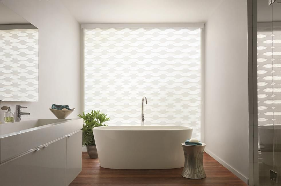 trasitional roller shades motorized shades a shade above window fashions