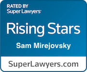 sam rising star