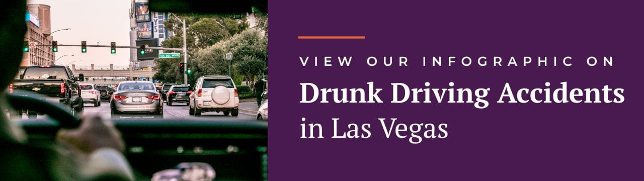 Drunk Driving Accidents in Las Vegas banner
