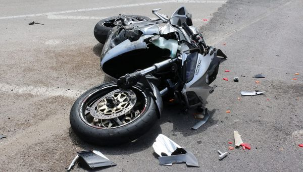 Motorcycle Accident Lawyer in Clearwater, Florida
