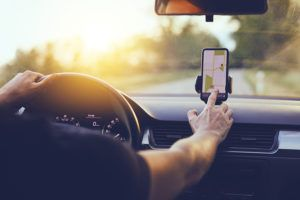 driving during sunset dangers - dolman law group
