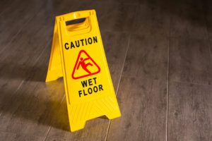 Florida slip and fall accident injury claim lawsuit attorney myths