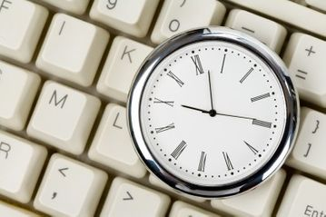 The Art of the 10 Minute Real Estate Blog Post