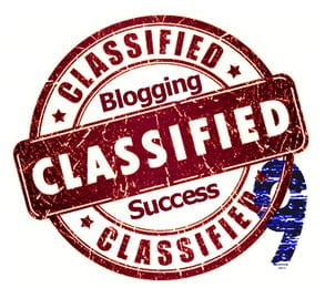 9 Things That Successful Real Estate Bloggers Do Not Want Their Competition To Know