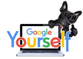 Hey REALTORS®, Have You Given Yourself a Good Googling Lately?
