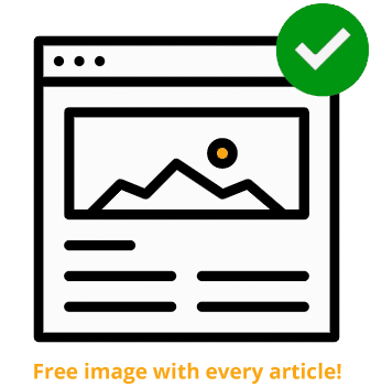 Free image with every article! (1)