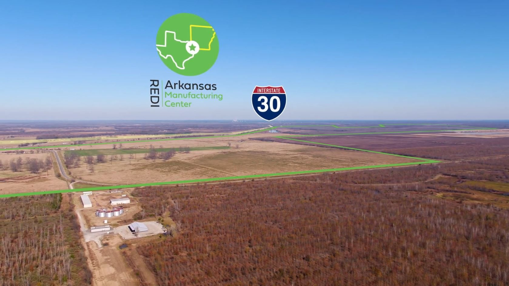 east texas logistics center - available distribution centers