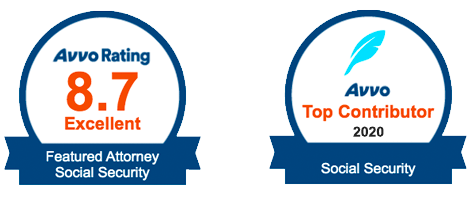 Zephyrhills Top Rated Personal Injury, Social Security Attorney