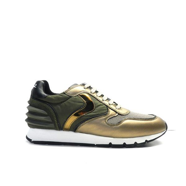 Sneakers-VOILE BLANCHE J.POWER GOAT