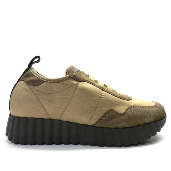 Zapatillas Weekend Annecy 23025 Taupe